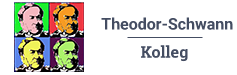 Theodor-Schwann-Kolleg Logo
